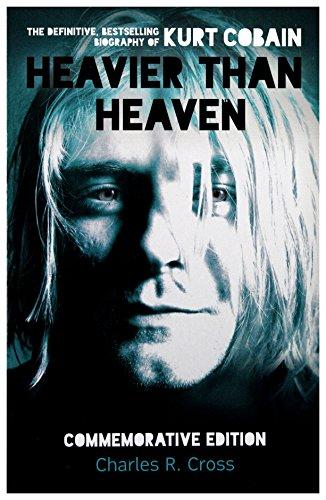 9781473636873: Heavier Than Heaven