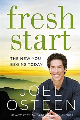 9781473637382: Fresh Start
