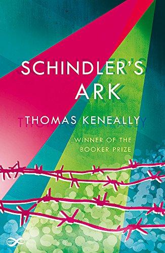 9781473639034: Schindler's Ark (flipback edition)
