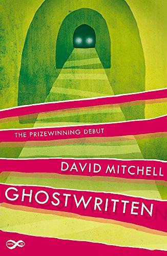 9781473639096: Ghostwritten