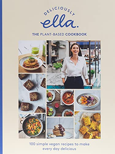 9781473639218: Deliciously Ella: Plant Power: 100 simple vegan recipes to make every day delicious [Lingua inglese]: The fastest selling vegan cookbook of all time