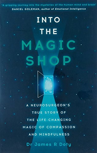 9781473639874: INTO THE MAGIC SHOP