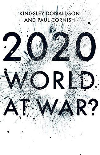 2020: World of War: Paul Cornish