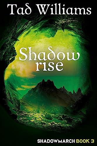 9781473641181: Shadowrise (Shadowmarch)