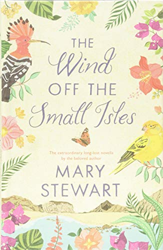 9781473641242: The Wind Off the Small Isles