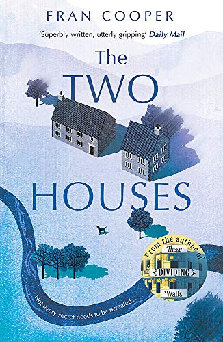 The Two Houses: a gripping novel of: Fran Cooper