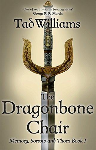 9781473642102: The Dragonbone Chair (Memory, Sorrow & Thorn)