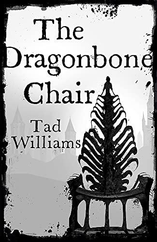 9781473642102: The Dragonbone Chair