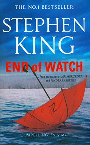 9781473642362: End Of Watch