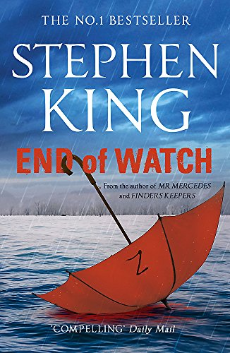 9781473642379: End of Watch (The Bill Hodges Trilogy)