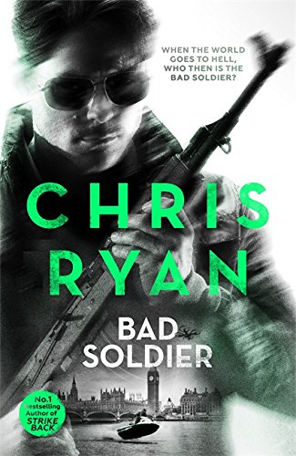9781473643222: Bad Soldier: Danny Black Thriller 4