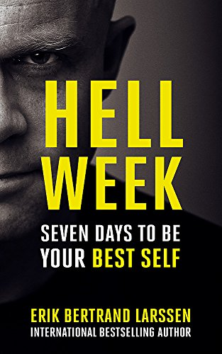 9781473649057: Hell Week: Seven days to be your best self