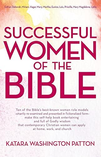 9781473650657: Successful Women of the Bible