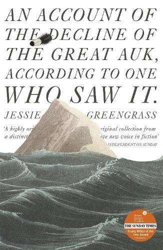 9781473652040: Greengrass, J: Account of the Decline of the Great Auk, Acco: A John Murray Original