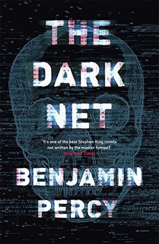 9781473652231: The Dark Net