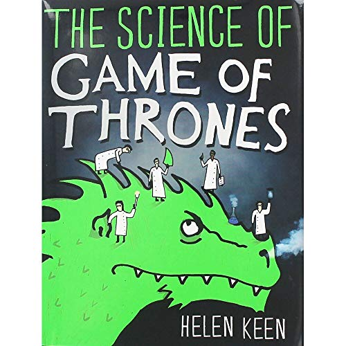 9781473652408: The Science Of Game Of Thrones