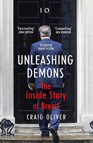9781473652453: Unleashing Demons