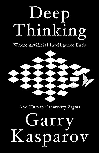 9781473653498: Deep Thinking: Where Machine Intelligence Ends and Human Creativity Begins