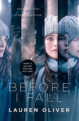 9781473654785: Before I Fall: The official film tie-in that will take your breath away