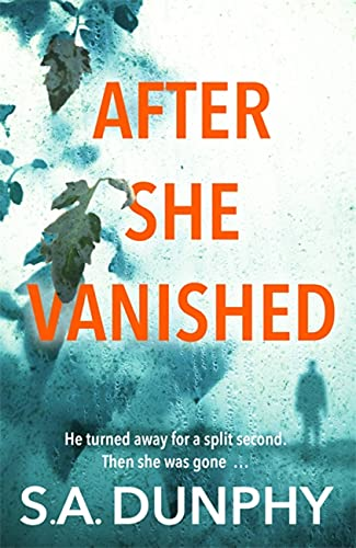 9781473655218: After She Vanished