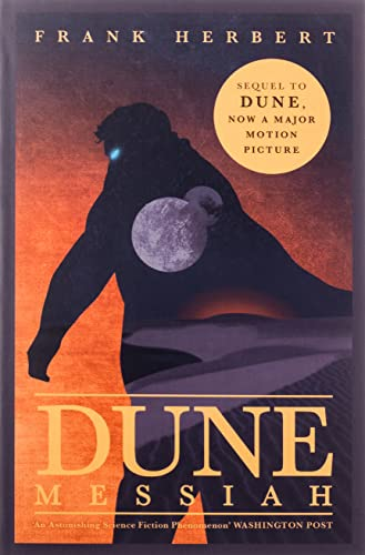 9781473655324: Dune Messiah (The Dune novels)