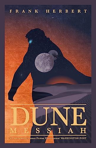 9781473655324: Dune Messiah