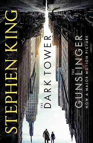Dark Tower I: The Gunslinger: Film Tie-In: Stephen King