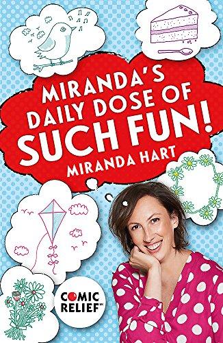 Miranda's Daily Dose of Such Fun!: 365: Hart, Miranda