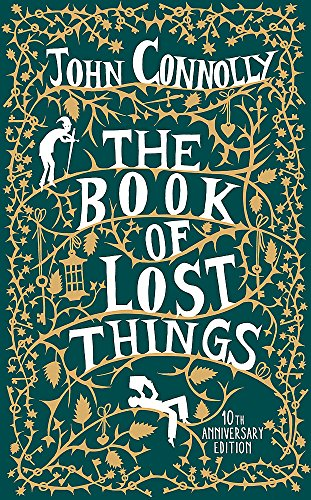 9781473657045: The Book of Lost Things 10th Anniversary Edition
