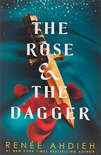 9781473657960: The Rose and the Dagger: The Wrath and the Dawn Book 2