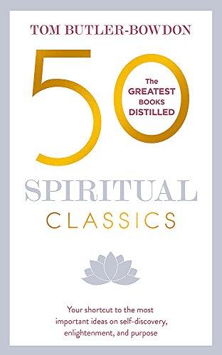 9781473658387: 50 Spiritual Classics (50 Classics)
