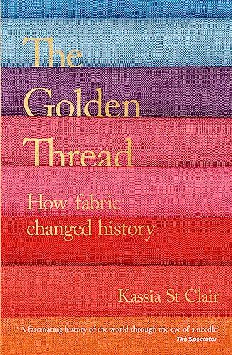 9781473659056: Golden Thread