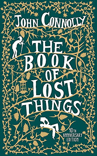 9781473659148: The Book of Lost Things Illustrated Edition