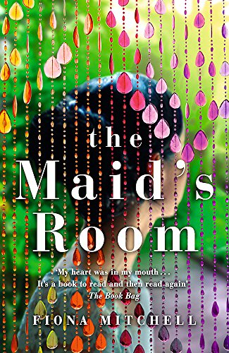 The Maid's Room: 'A modern-day The Help': Mitchell, Fiona