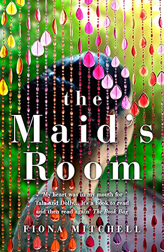 The Maid s Room: A modern-day The: Fiona Mitchell
