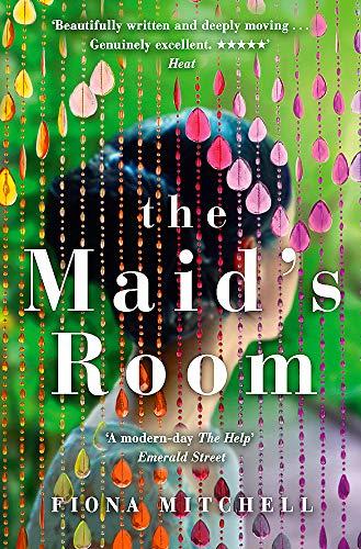 The Maid's Room: Fiona Mitchell