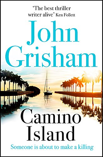 9781473663749: Camino Island: The Sunday Times bestseller
