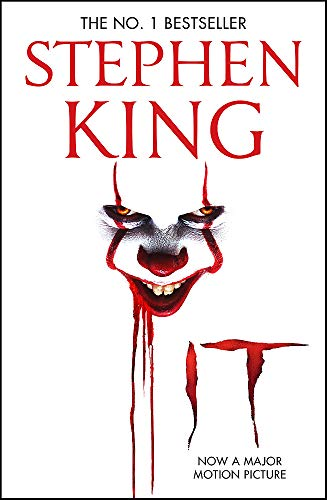 9781473666948: It: film tie-in edition of Stephen King's IT