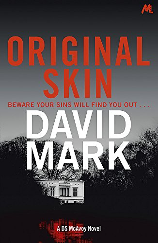9781473668836: Original Skin: The 2nd DS McAvoy Novel