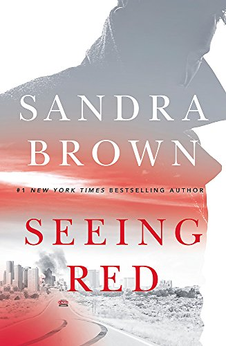 9781473669437: Seeing Red: The brand new thriller from #1 New York Times bestseller