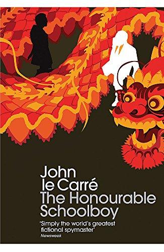 9781473674141: The Honourable Schoolboy