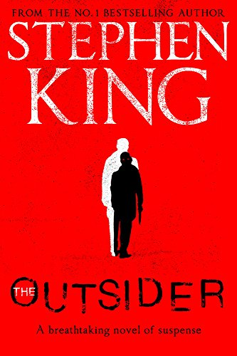 9781473676350: The Outsider [Lingua inglese]: The No.1 Sunday Times Bestseller