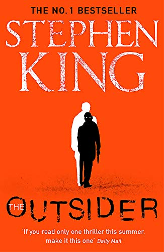 9781473676398: The Outsider: The No.1 Sunday Times Bestseller