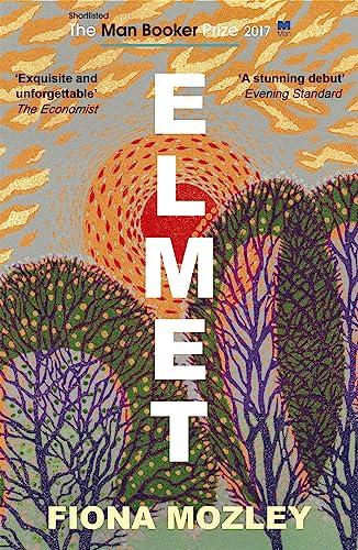 9781473676497: Elmet: SHORTLISTED FOR THE MAN BOOKER PRIZE 2017