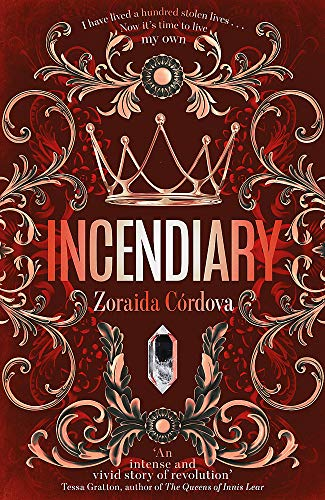 9781473677616: Incendiary (Hollow Crown)