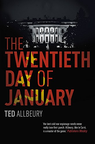 9781473679375: The Twentieth Day of January: The Inauguration Day thriller
