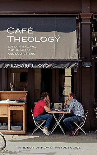 9781473681248: Café Theology (ALPHA BOOKS)