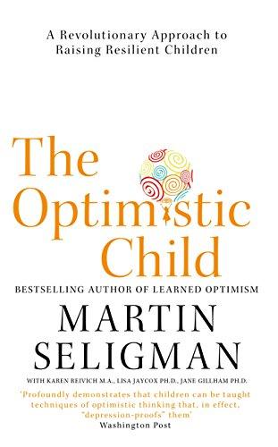 9781473684331: Optimistic Child