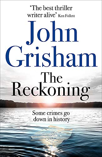 9781473684423: The Reckoning: The Sunday Times Number One Bestseller