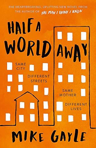 9781473687370: Half a World Away